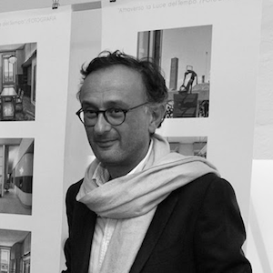 Daniele Vincenzi