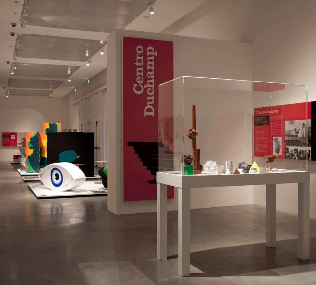 Centro Duchamp