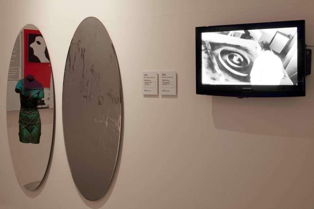 Marcel Duchamp, Man Ray